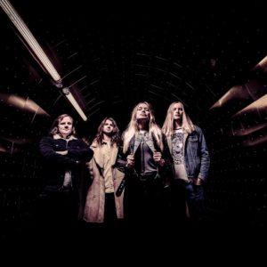 The Riven - Geronimos FGT Stockholm Live