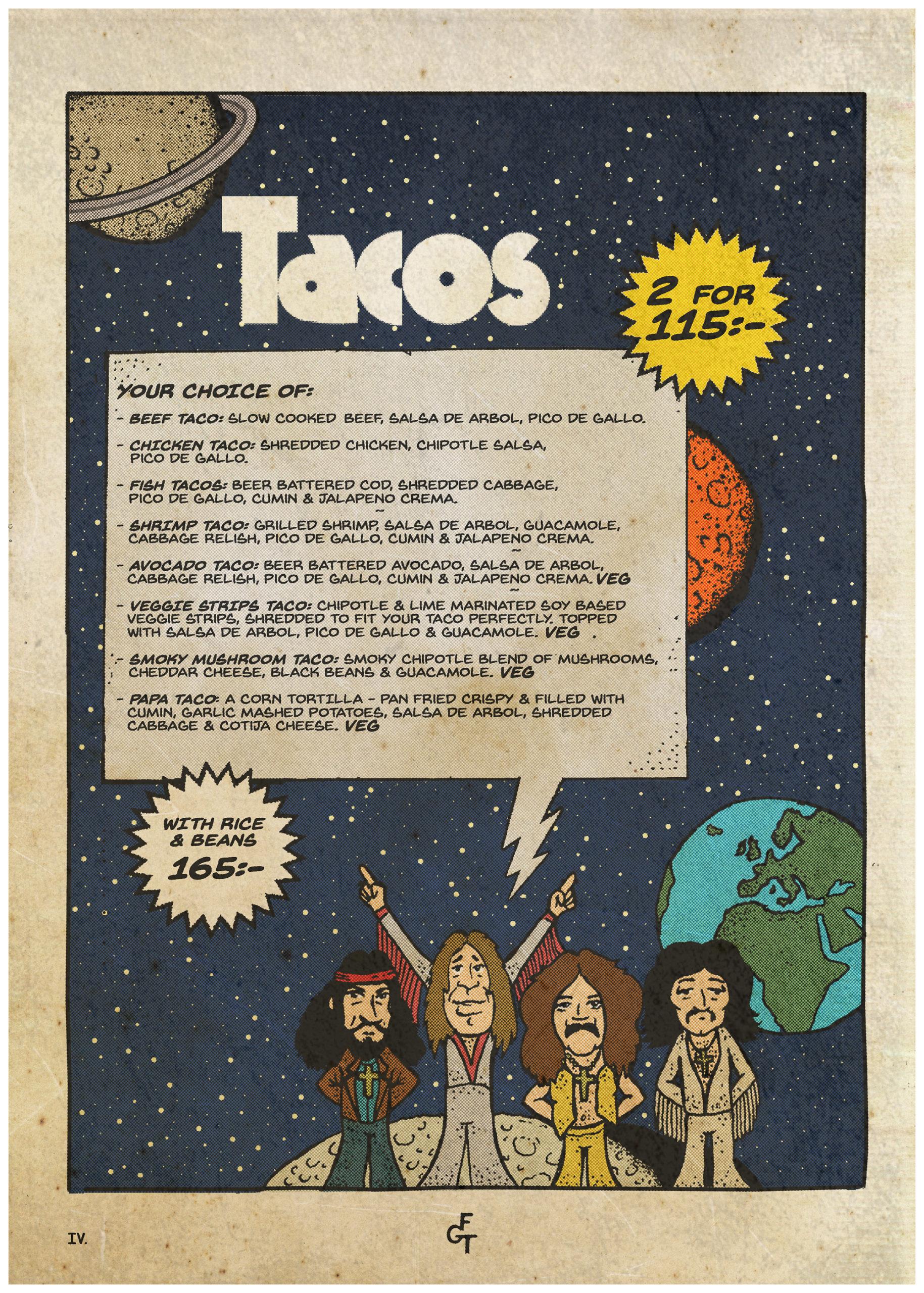 Geronimos-FGT - Tacos